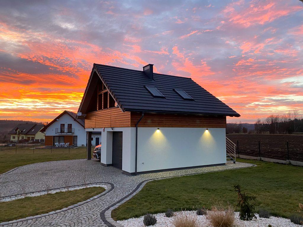 Apartamenty Eksploris Kudowa-Zdrój